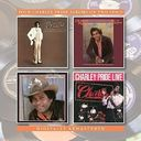 Four Charley Pride Albums (You're My Jamaica /