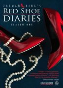 Red Shoe Diaries - Season 1 (2-DVD)