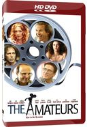 The Amateurs (HD DVD)
