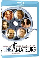 The Amateurs (Blu-ray)