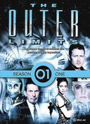 Outer Limits - New Series- Season 1 (5-DVD)
