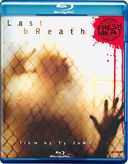 Last Breath (Blu-ray)