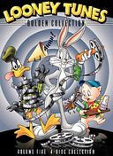 Looney Tunes - Golden Collection - Volume 5
