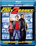 Agent Cody Banks 2: Destination London (Blu-ray)