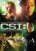 CSI: Crime Scene Investigation - Complete 11th