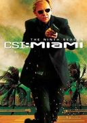 CSI: Miami - Complete 9th Season (6-DVD)