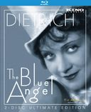The Blue Angel (Ultimate Edition) (Blu-ray)