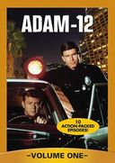 Adam-12 - The Best of Adam-12 - Volume 1 (10 Episode Collection)