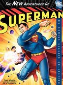 The New Adventures of Superman (2-DVD)