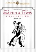 Dean Martin & Jerry Lewis Collection, Volume 1
