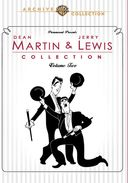 Dean Martin & Jerry Lewis Collection, Volume 2