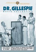 Dr. Gillespie Movie Collection (3-Disc)