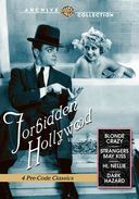 Forbidden Hollywood Collection, Volume 8 (Blonde