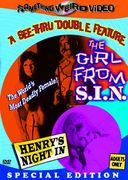 The Girl from S.I.N / Henry's Night In