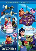 Happily N'Ever After / Happily N'Ever After 2