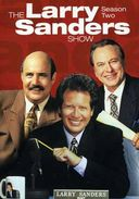 Larry Sanders Show - Season 2 (3-DVD)