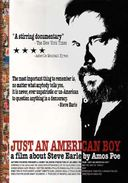 Steve Earle - Just An American Boy: A Film About