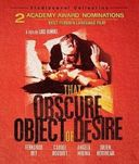 That Obscure Object of Desire (Blu-ray)