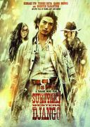 Sukiyaki Western Django (Steelbook Packaging -