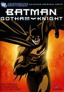 Batman - Gotham Knight (Lenticular Slip Cover)