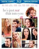 He's Just Not That Into You (Blu-ray, Special