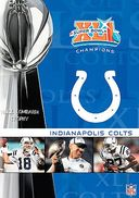 Football - NFL Super Bowl XLI: Indianapolis Colts