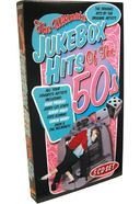 Jukebox Hits of The '50s (5-CD Box Set)