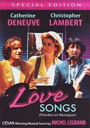 Love Songs (Special Edition)