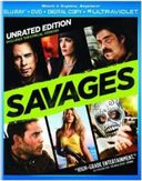 Savages (Blu-ray + DVD)