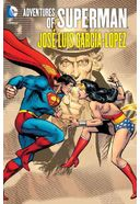 The Adventures Of Superman: Jose Luis Garcia-Lopez