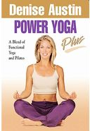 Denise Austin - Power Yoga Plus