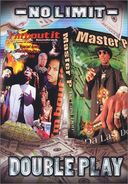 No Limit Double Play: I'm Bout It / Master P- Da