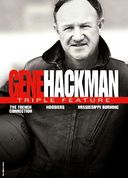 Gene Hackman - Triple Feature (3-DVD, Widescreen)