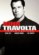John Travolta - Triple Feature (3-DVD, Widescreen)
