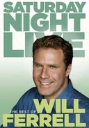 Saturday Night Live - Best of Will Ferrell -
