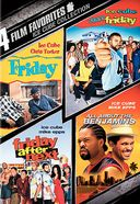 Ice Cube: 4 Film Favorites (Friday / Next Friday