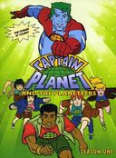 Captain Planet and the Planeteers - Season 1