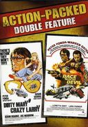 Dirty Mary, Crazy Larry / Race with the Devil