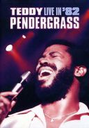 Teddy Pendergrass - Live In '82