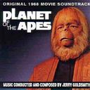 Planet of the Apes [Original 1968 Soundtrack]