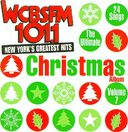 WCBS FM101.1 - Ultimate Christmas Album, Volume 7