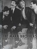 The Marx Brothers - Silver Screen 5-Movie