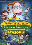 The Wild Thornberrys - Season 1 (4-DVD)