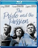 The Pride and the Passion (Blu-ray)