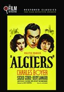 Algiers (The Film Detective Restored Version)