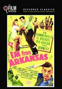 I'm From Arkansas (The Film Detective Restored