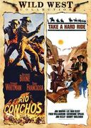 Rio Conchos (1964) / Take a Hard Ride (1975)