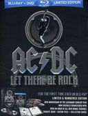 AC/DC: Let There be Rock! (Blu-ray, 30th