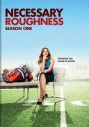 Necessary Roughness - Season 1 (3-DVD)
