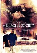 Menace II Society (Widescreen) (Director's Cut)